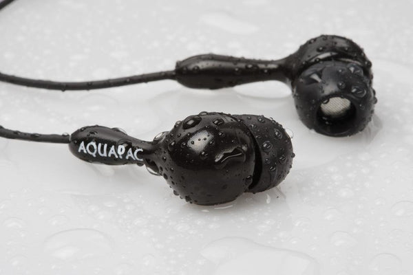 Aquapac 100% Waterproof Headphones - Skyland Equipment Ltd
