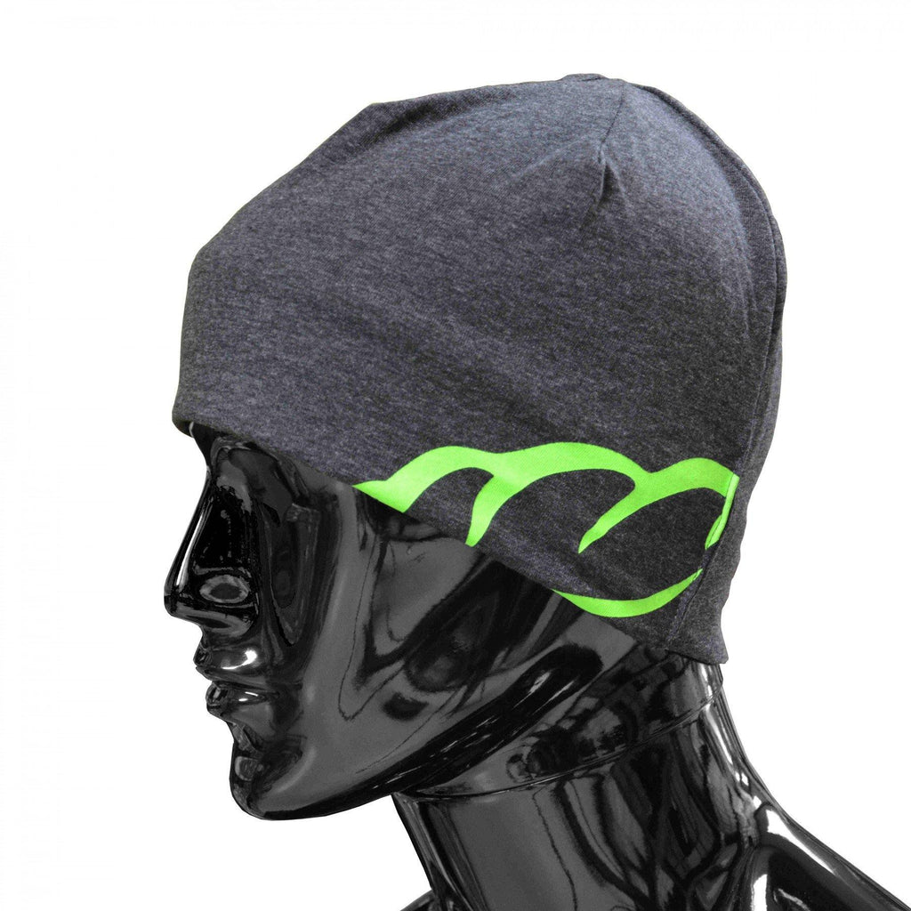 Arbortec jersey beanie hat in grey