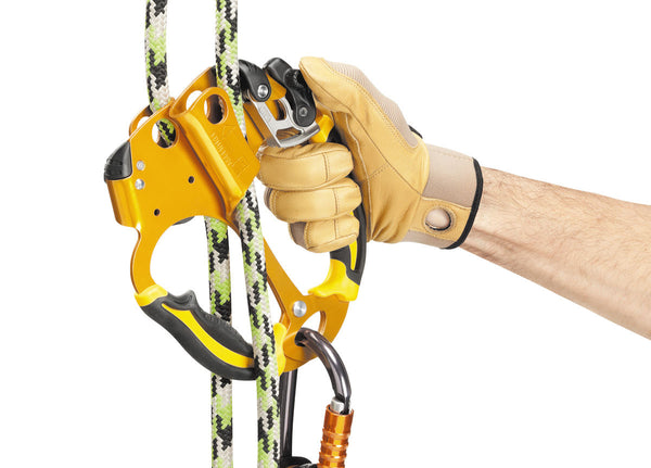 Petzl Ascentree.