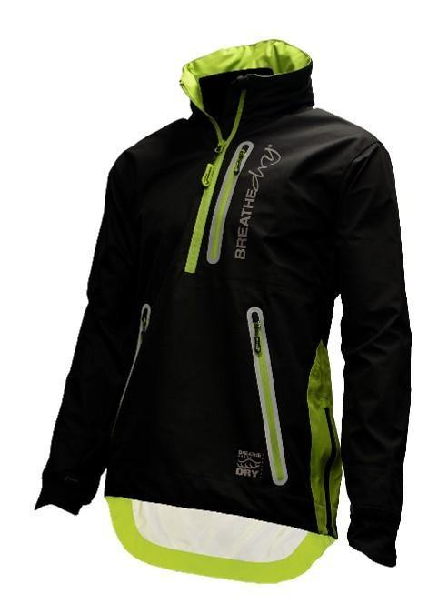 Arbortec Breathedry Smock in black.
