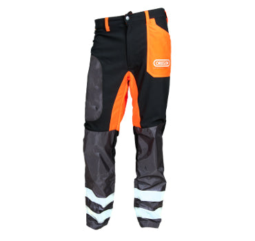 oregon brushcutter trousers