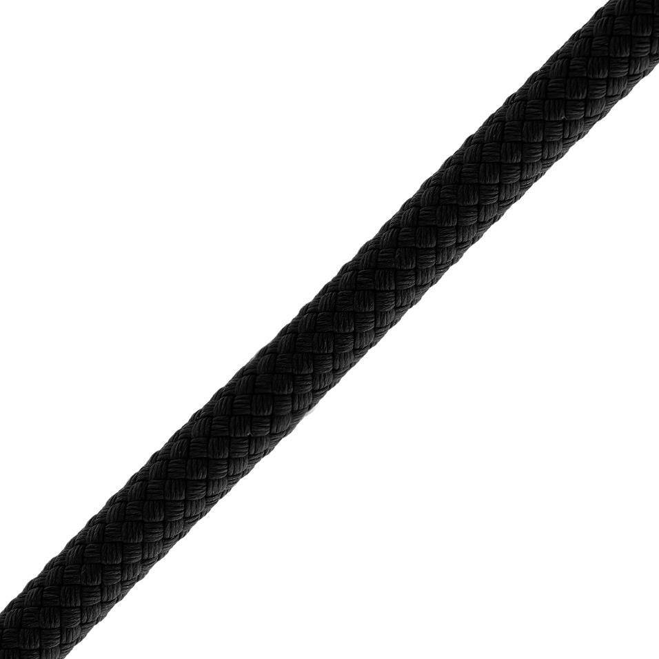 DMM Worksafe Rope - Black 11mm x 40m