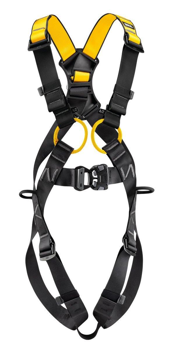 Petzl newton harness.