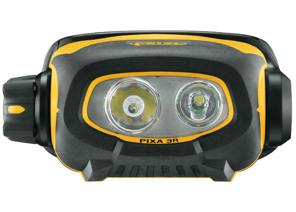 Petzl PIXA 3R Headlamp Rechargable