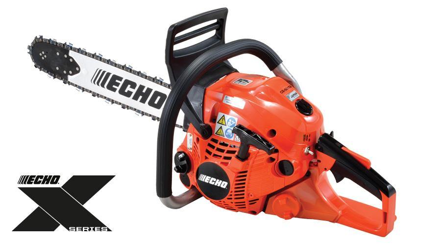 Echo CS501SX Chainsaw