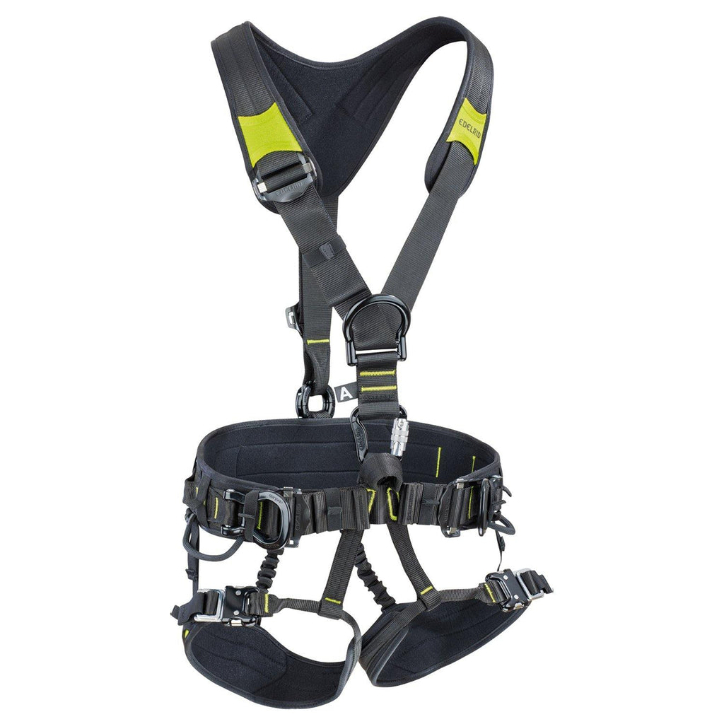 Edelrid Core Plus CL Harness