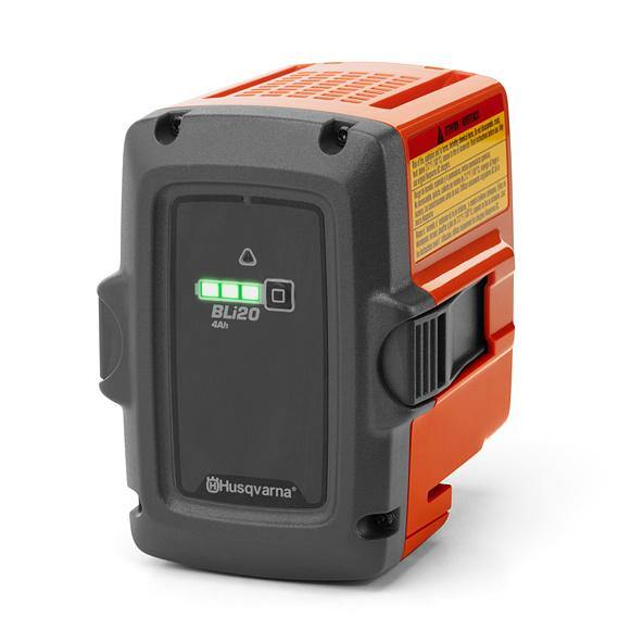 Husqvana BLI20 Battery