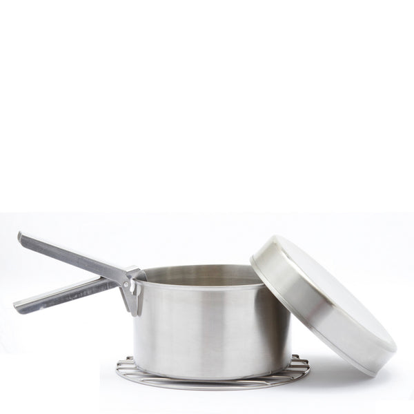 Kelly Kettle Cook Set-Small-Fits Trekker