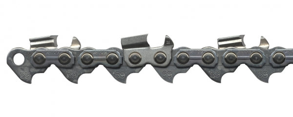 "Oregon Chain 59L .404"" 1.6mm. Fits, MS880, 088, 084"