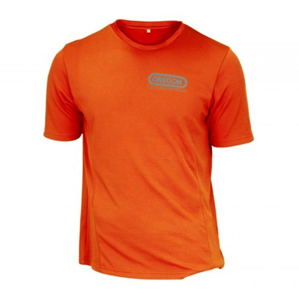 Oregon CoolDry Breathable T-Shirt (Clothing)