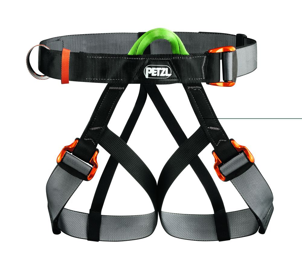 Petzl Panji Harness
