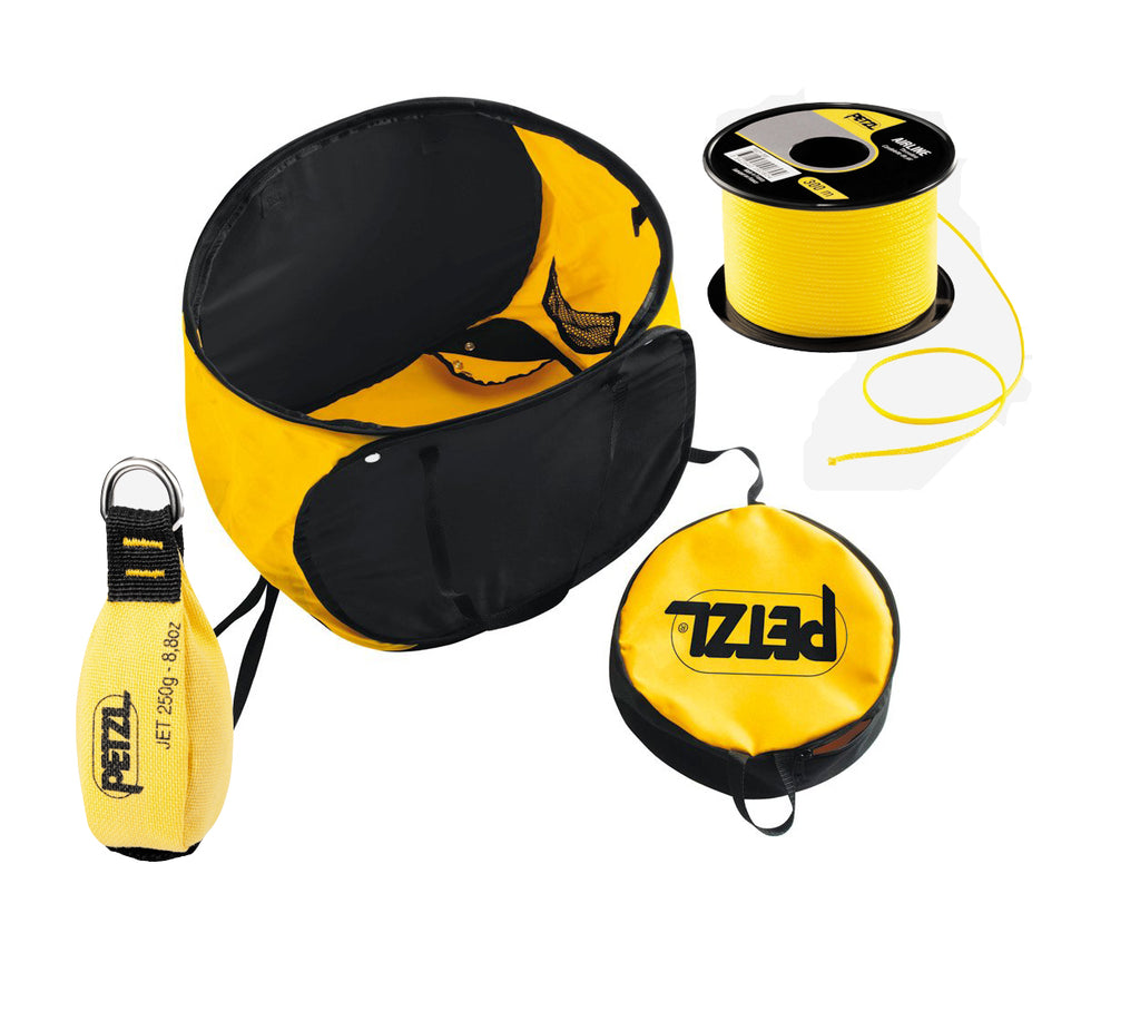 Petzl Throwbag Kit