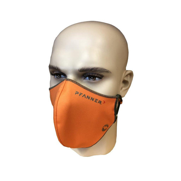 Pfanner Protos Reversible Face Mask - Camo