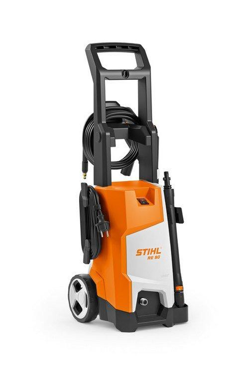 Stihl RE 90 Pressure Washer - Free Patio Cleaner