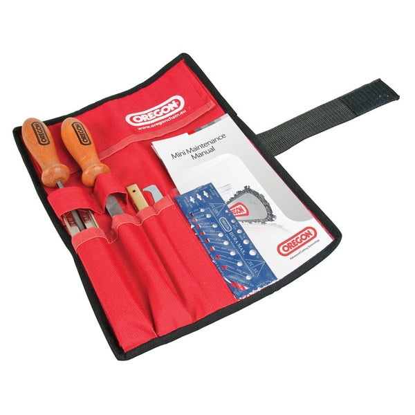 Oregon Sharpening Kit (Pouch)