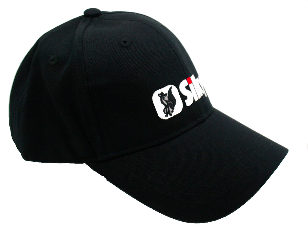 Silky Saw Fox Cap (Clothing)