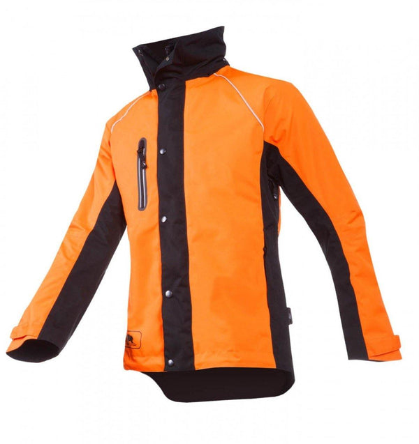 SIP KEIU Rain Jacket side