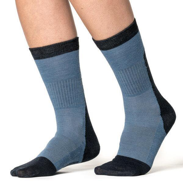 Woolpower Socks Skilled 400