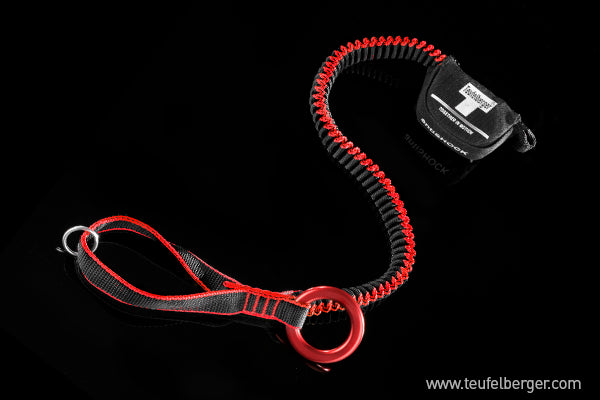 Teufelberger AntiSHOCK Tool Lanyard (Equipment)