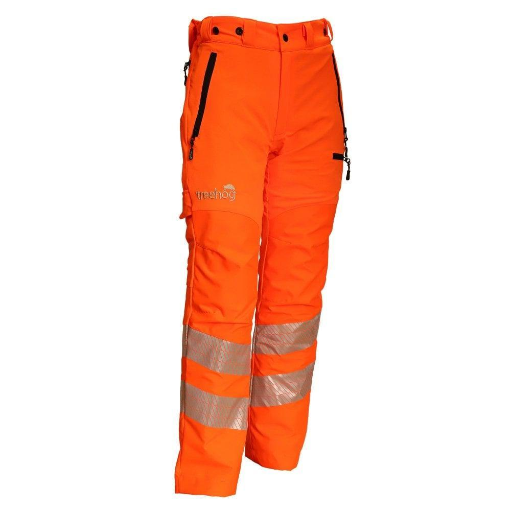Treehog HV1670 GO/RT Chainsaw Trousers