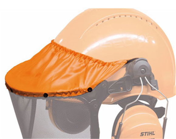 Stihl Rain Visor (Equipment)