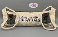 Wheat Bags - Lavender