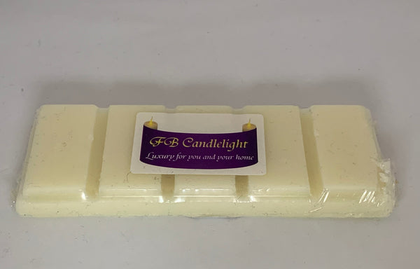 Lavender Small Wax melt Bar