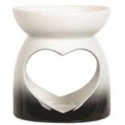 Heart T-light Wax Melt Warmer