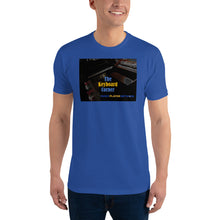Load image into Gallery viewer, Keyboard Corner T-Shirt