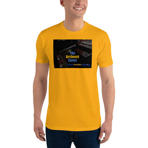 Keyboard Corner T-Shirt