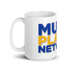 MPN Shadow Logo Mug