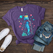 Load image into Gallery viewer, Bottled Up Astronaut T-Shirt