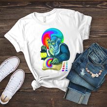 Load image into Gallery viewer, Third Eye Inspiration T-Shirt