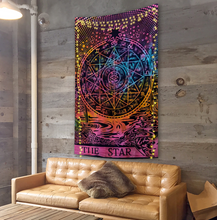 Load image into Gallery viewer, Zodiac Tapestry