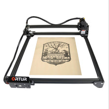 Load image into Gallery viewer, ORTUR Laser Master 2 Laser Engraving Cutting Machine With 32-bit Motherboard - KORDO STORE