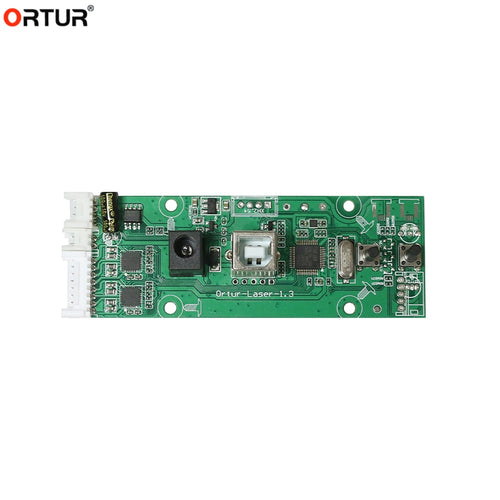 ORTUR Original 32-bit Motherboard with STM32 MCU for Ortur Laser Master/Laser Master 2 3D Printer Parts Replacement Mainboard - KORDO STORE