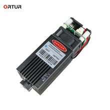 Load image into Gallery viewer, ORTUR Laser Unit 20W 15W 7W Laser Module Adjustable Focus PWM Mode for Desktop Engraving Machines 3d printer parts - KORDO STORE