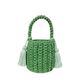 Amalfi Bucket Bag Mini