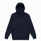 Navy Organic Cotton Hooded Men's Sweatshirt
