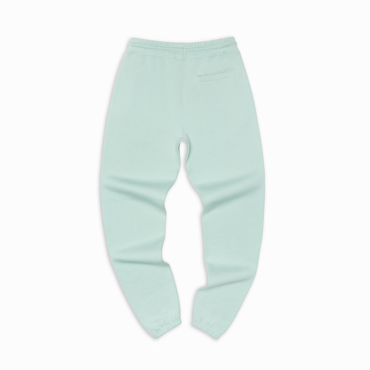 Seafoam Organic Cotton Sweatpants