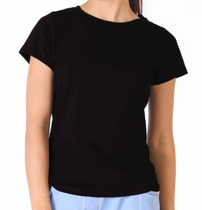 Wholesale Girls Organic Tee
