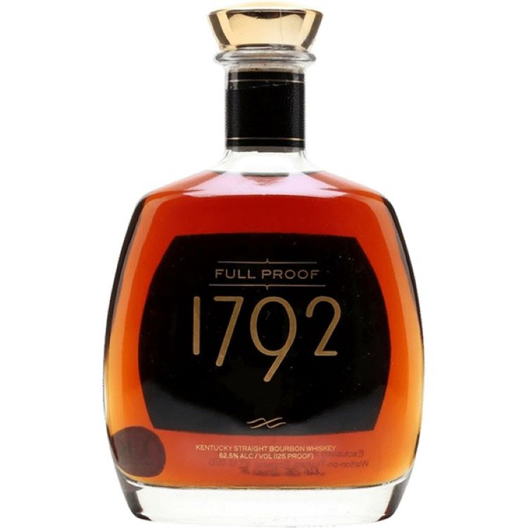 1792 Full Proof Bourbon - ishopliquor
