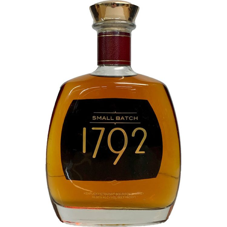 1792 Small Batch Bourbon - ishopliquor