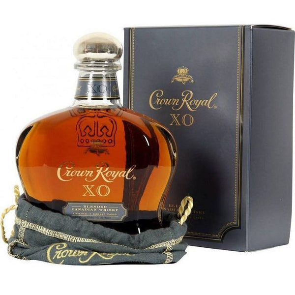 Crown Royal XO Whiskey - ishopliquor