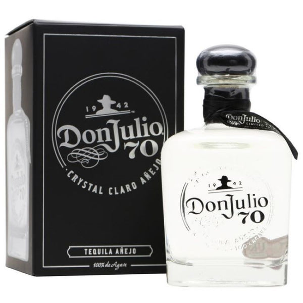 Don Julio 70th Anniversary Tequila - ishopliquor