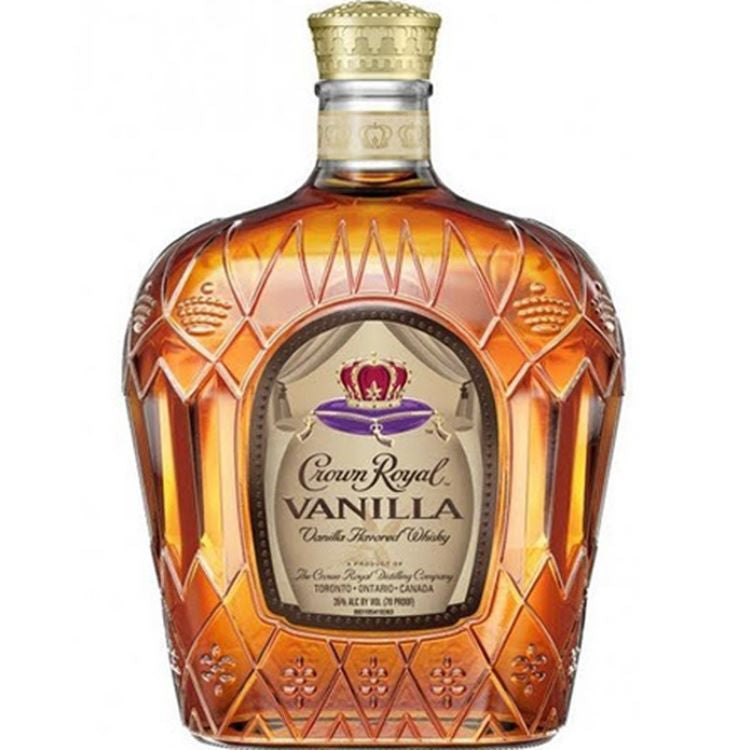 Crown Royal Vanilla - ishopliquor