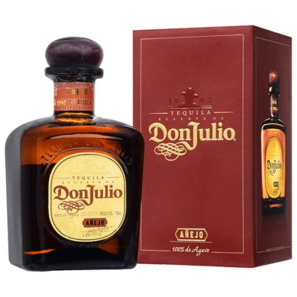 Don Julio Anejo Tequila - ishopliquor
