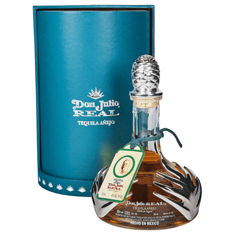 Don Julio Real Tequila - ishopliquor