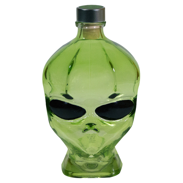 Outer Space Alien Vodka - ishopliquor