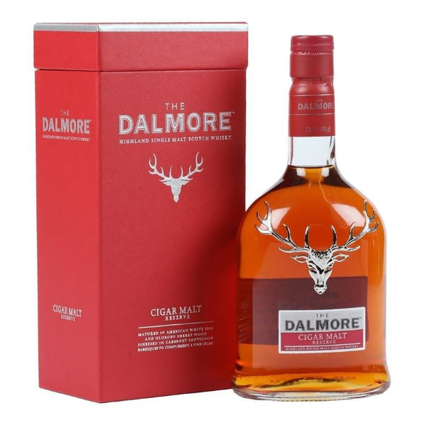 Dalmore Cigar Malt Scotch Whiskey - ishopliquor
